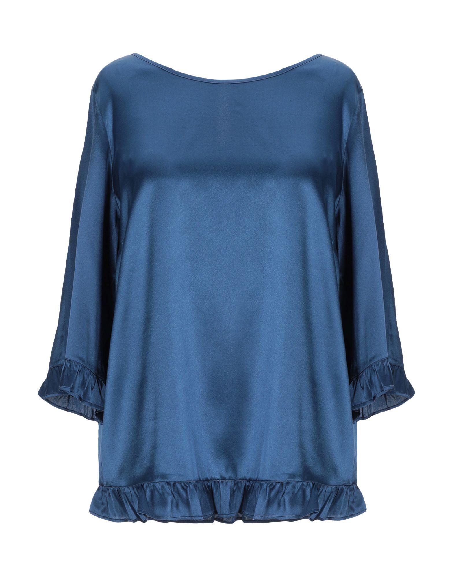 ZHELDA Блузка zhelda платье до колена