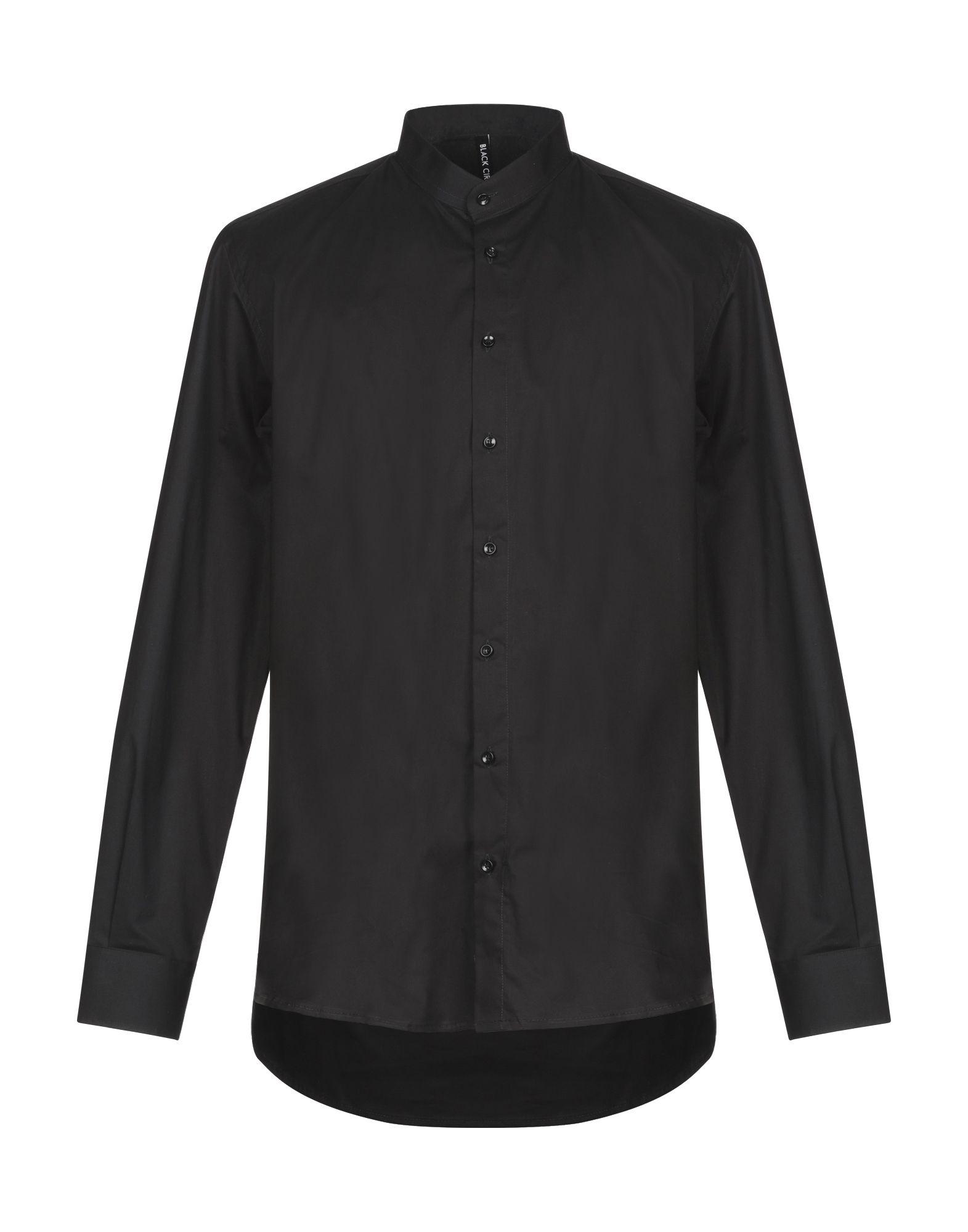BLACK CIRCUS Pубашка black circus футболка
