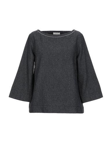 Купить Женскую блузку ZHELDA цвет стальной серый