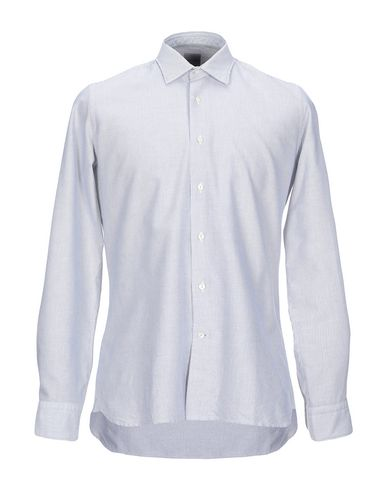 ROSSO MALASPINO Chemise homme