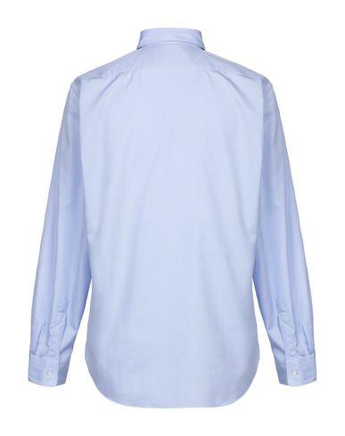 Фото 2 - Pубашка от ASPESI небесно-голубого цвета