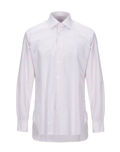 CARUSO Chemise homme