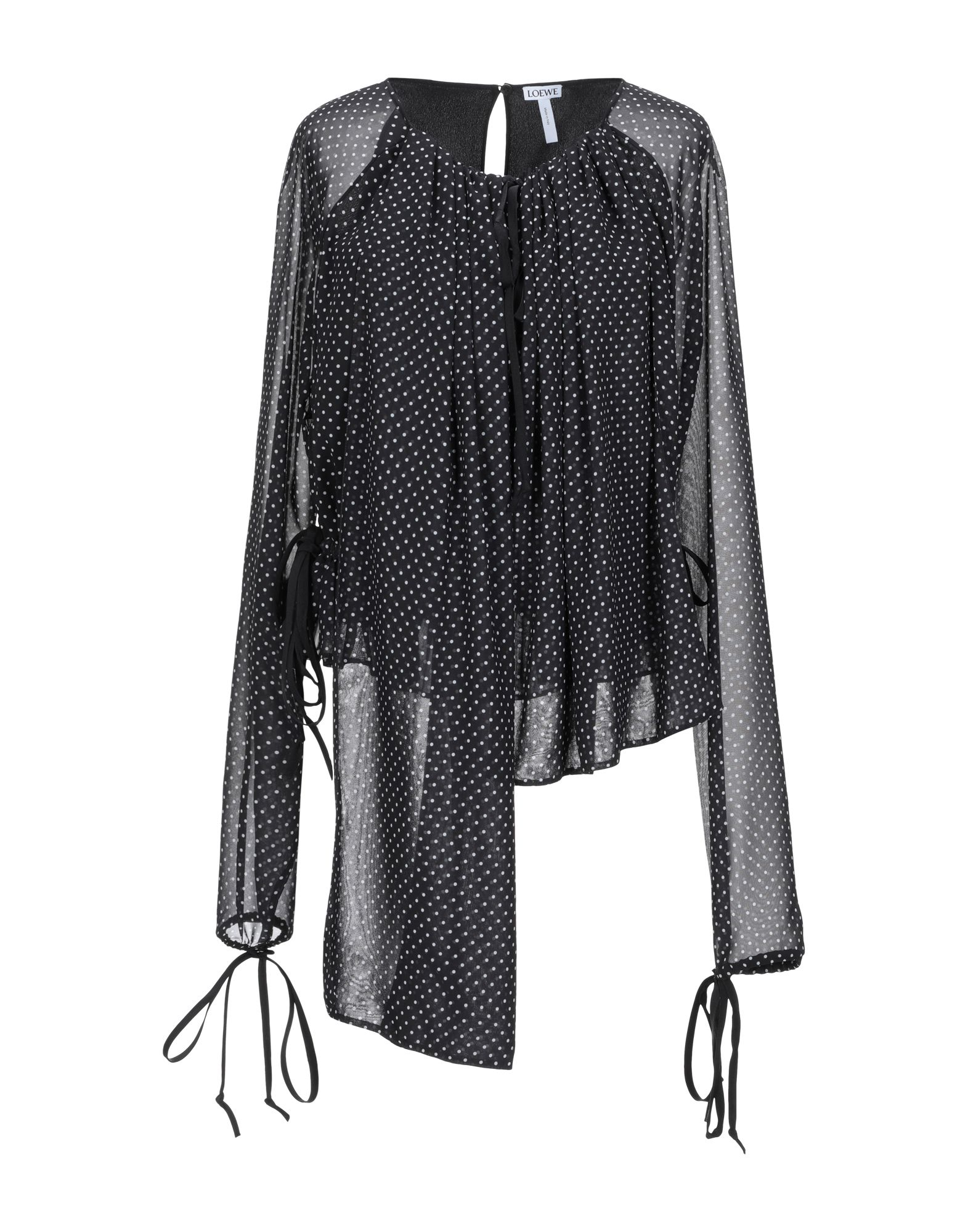 LOEWE Блузка loewe блузка