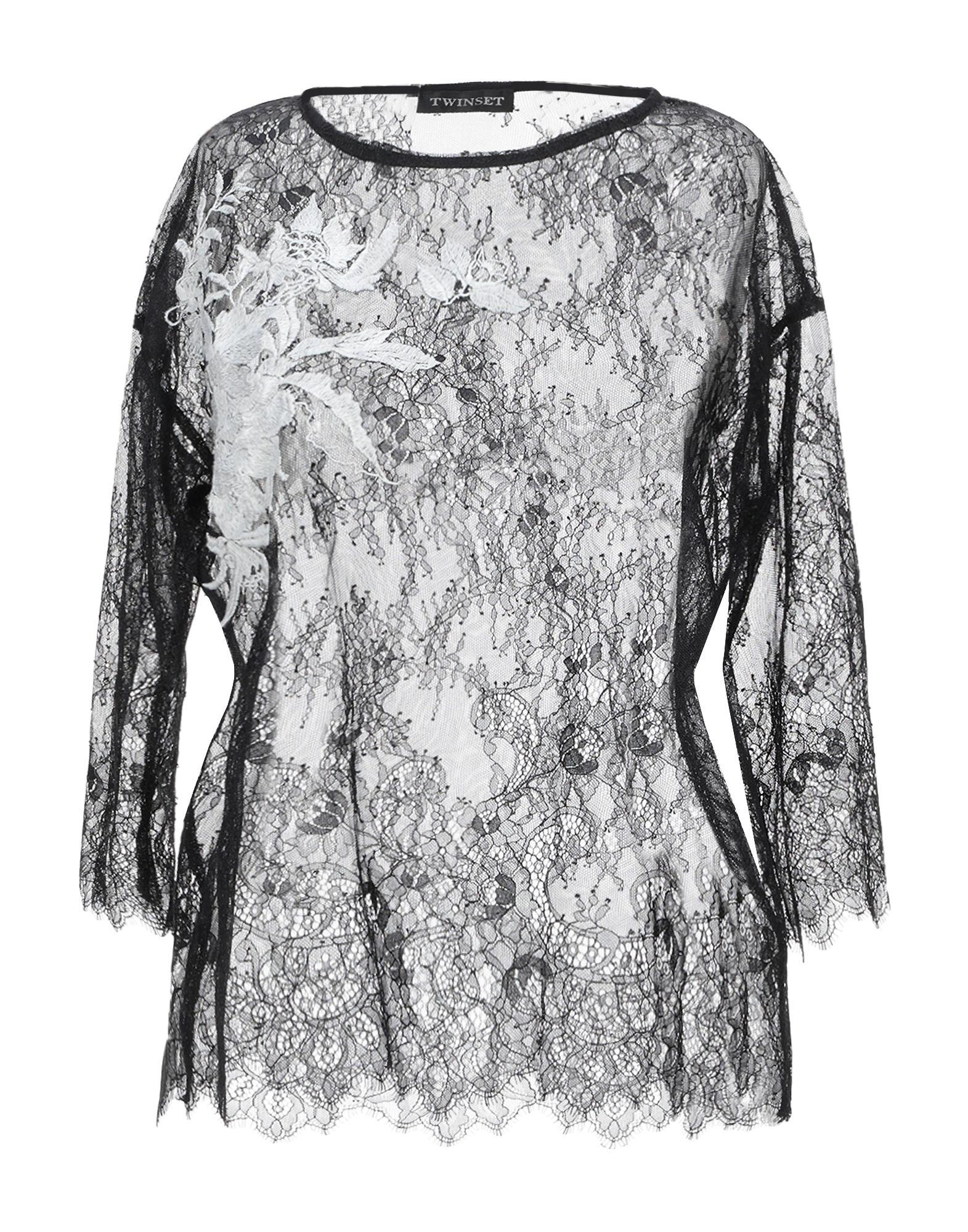 TWINSET Блузка twinset блузка
