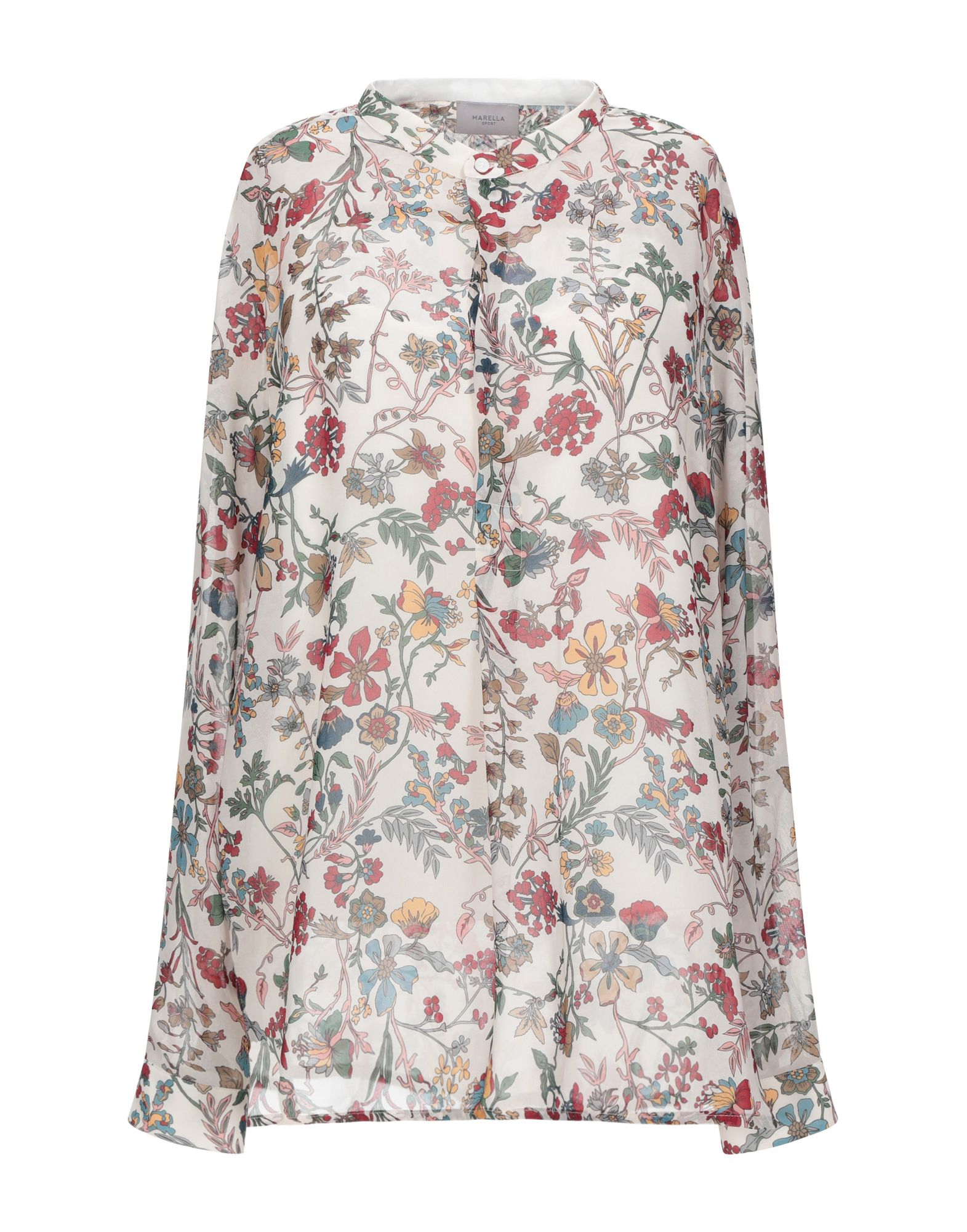 Фото - MARELLA SPORT Блузка marella sport блузка