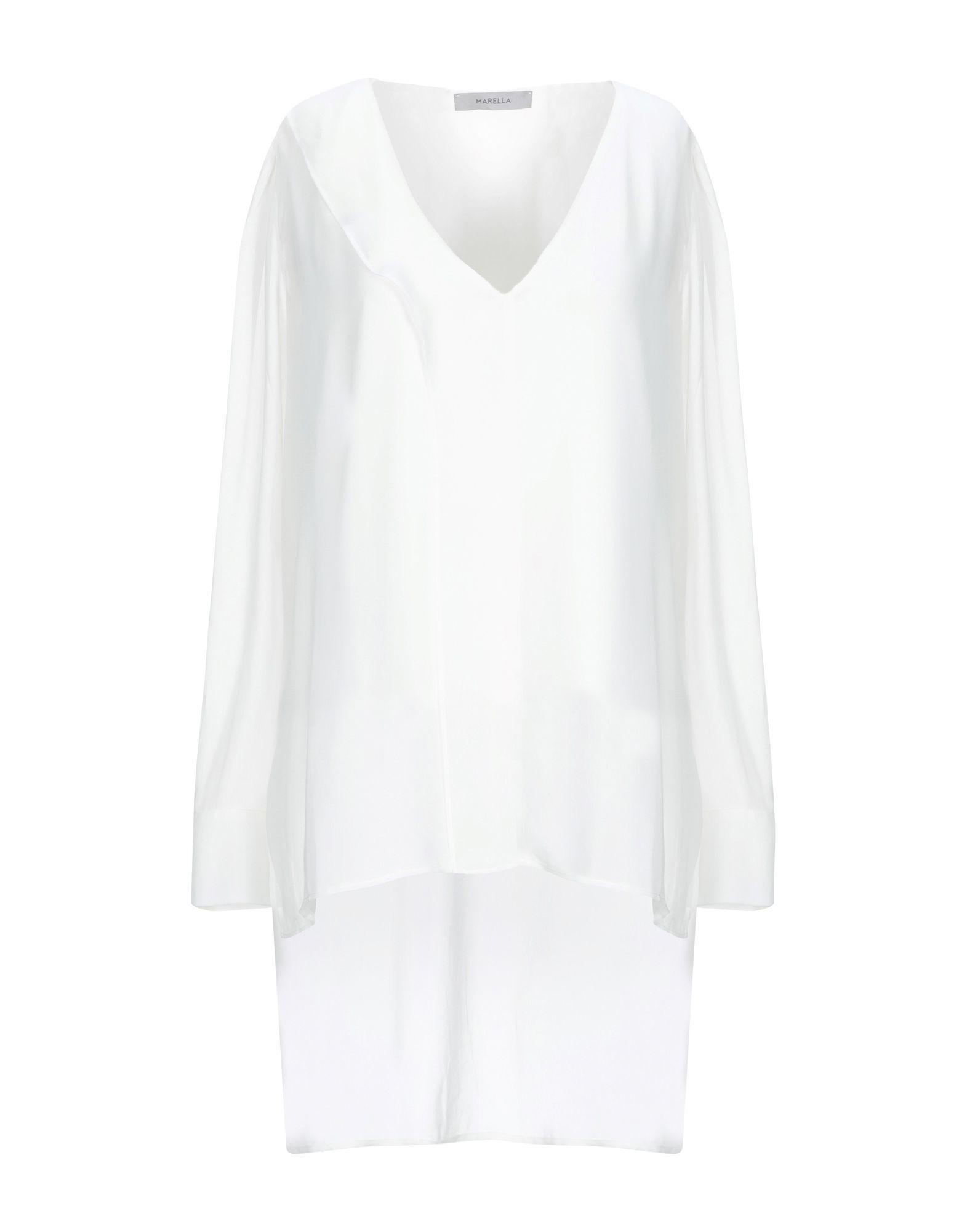 Фото - MARELLA Блузка marella sport блузка