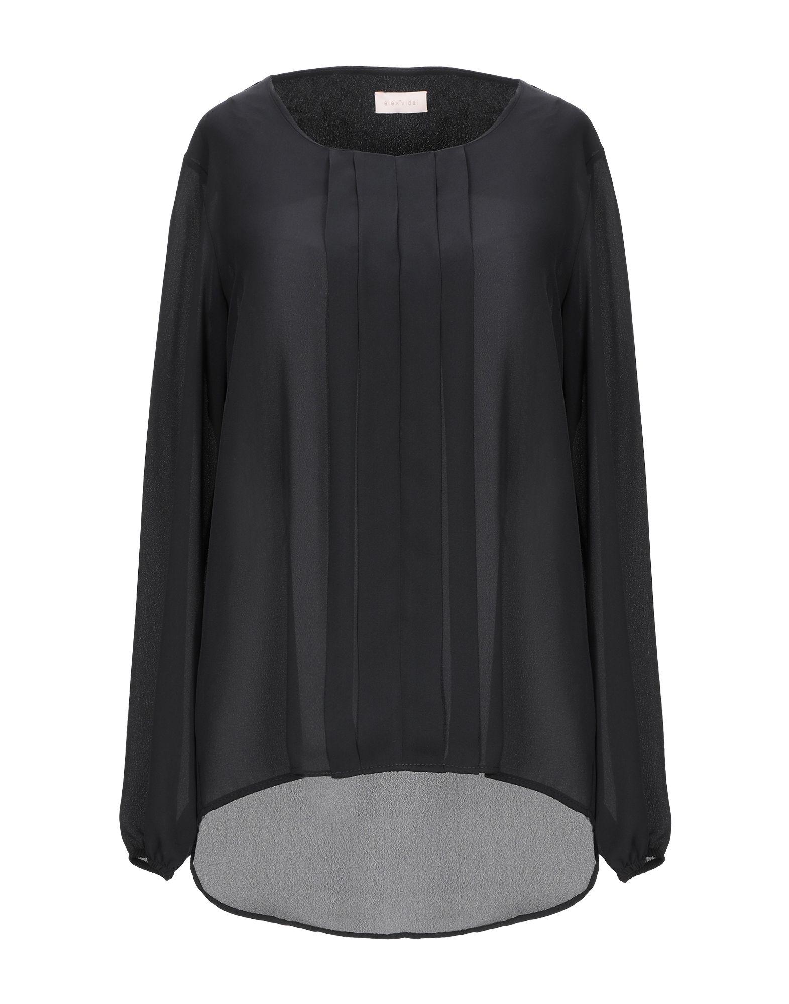 купить ALEX VIDAL Блузка по цене 2950 рублей