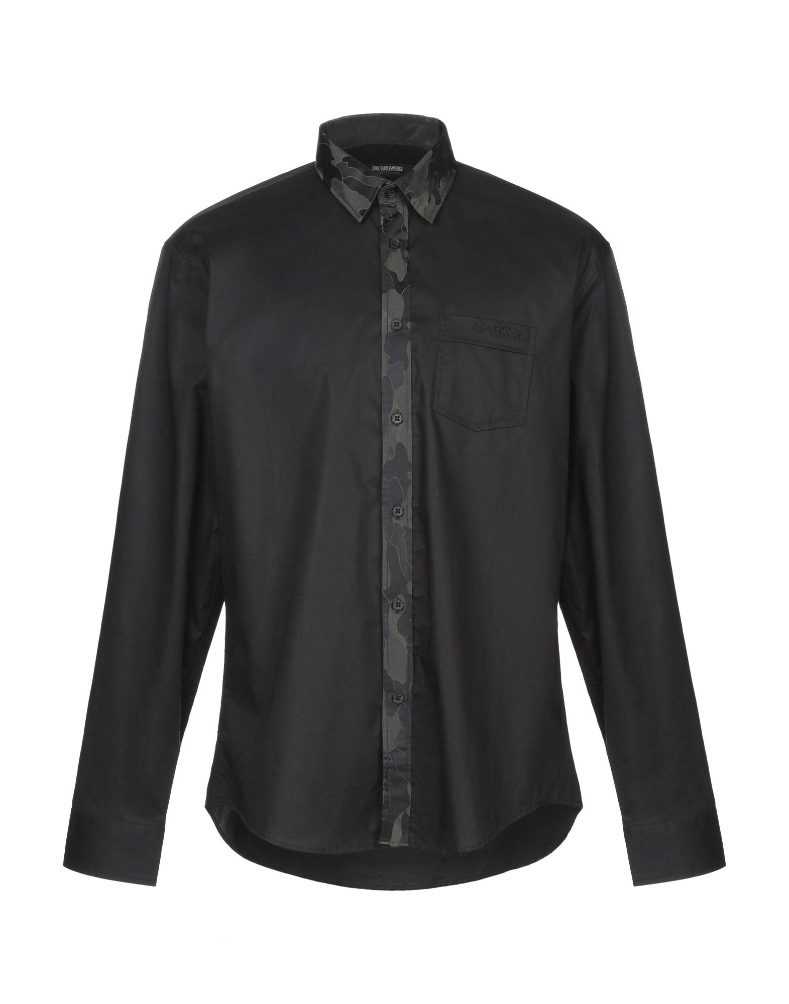 DIRK BIKKEMBERGS Pубашка цены онлайн