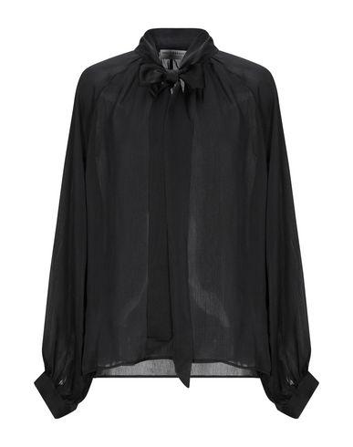 Фото - Женскую блузку MOLLY BRACKEN черного цвета