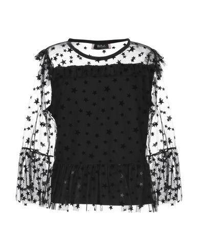 Фото 2 - Женскую блузку LAB ANNA RACHELE черного цвета