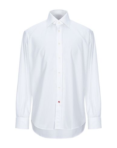 Фото - Pубашка от CÀRREL белого цвета