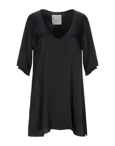 Фото - Женскую блузку PINK MEMORIES черного цвета