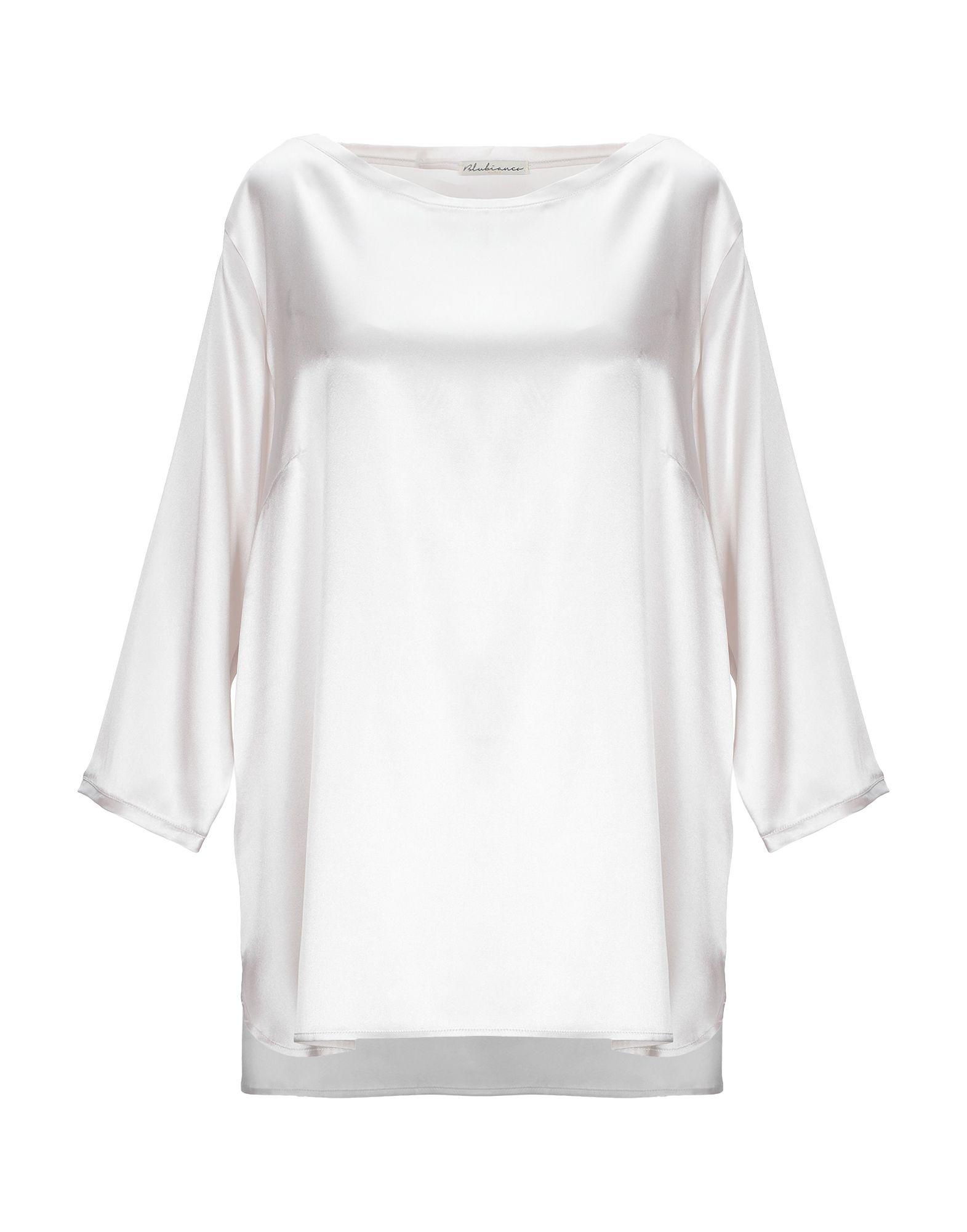 BLU BIANCO Блузка цена