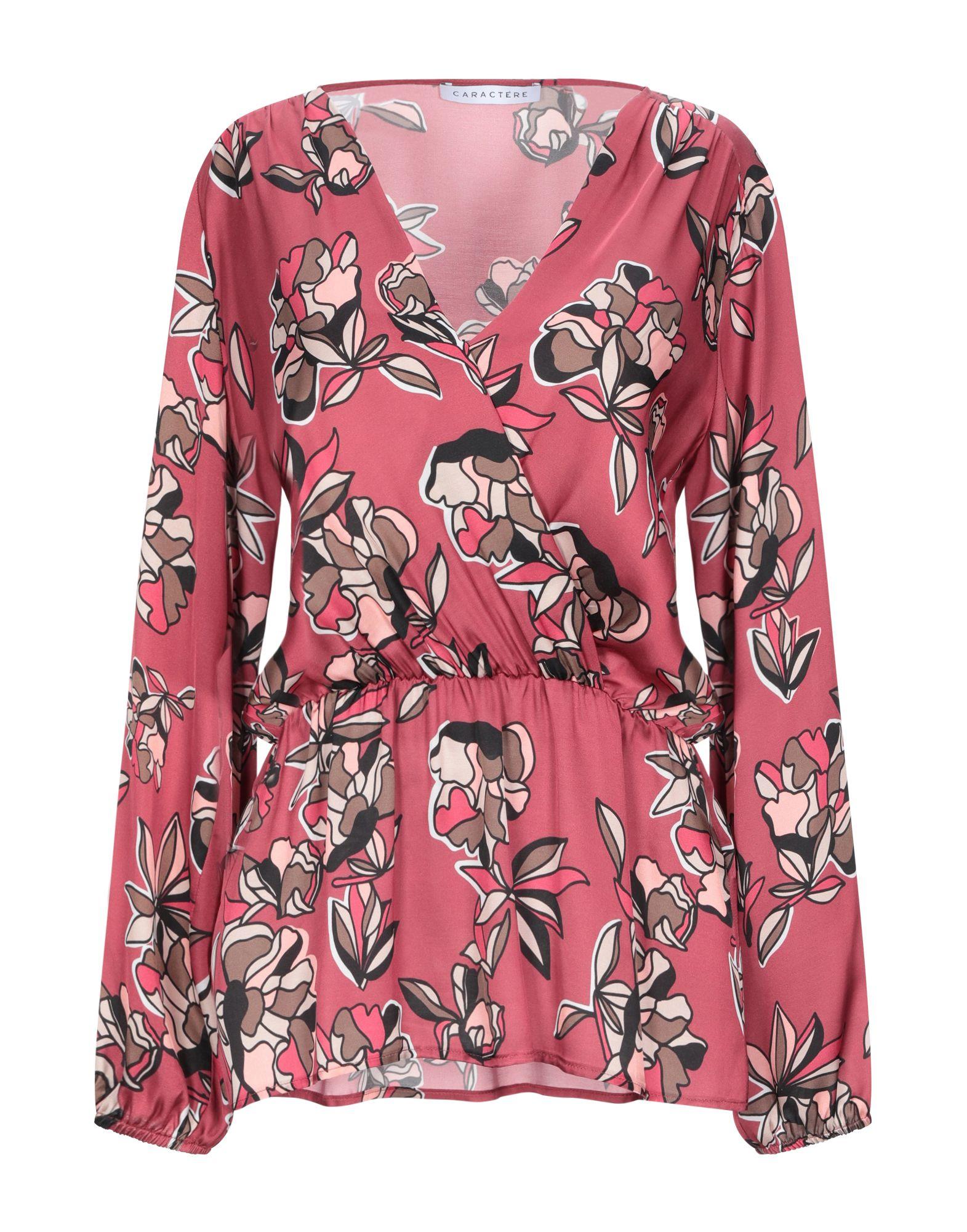 CARACTÈRE Блузка caractère aria куртка