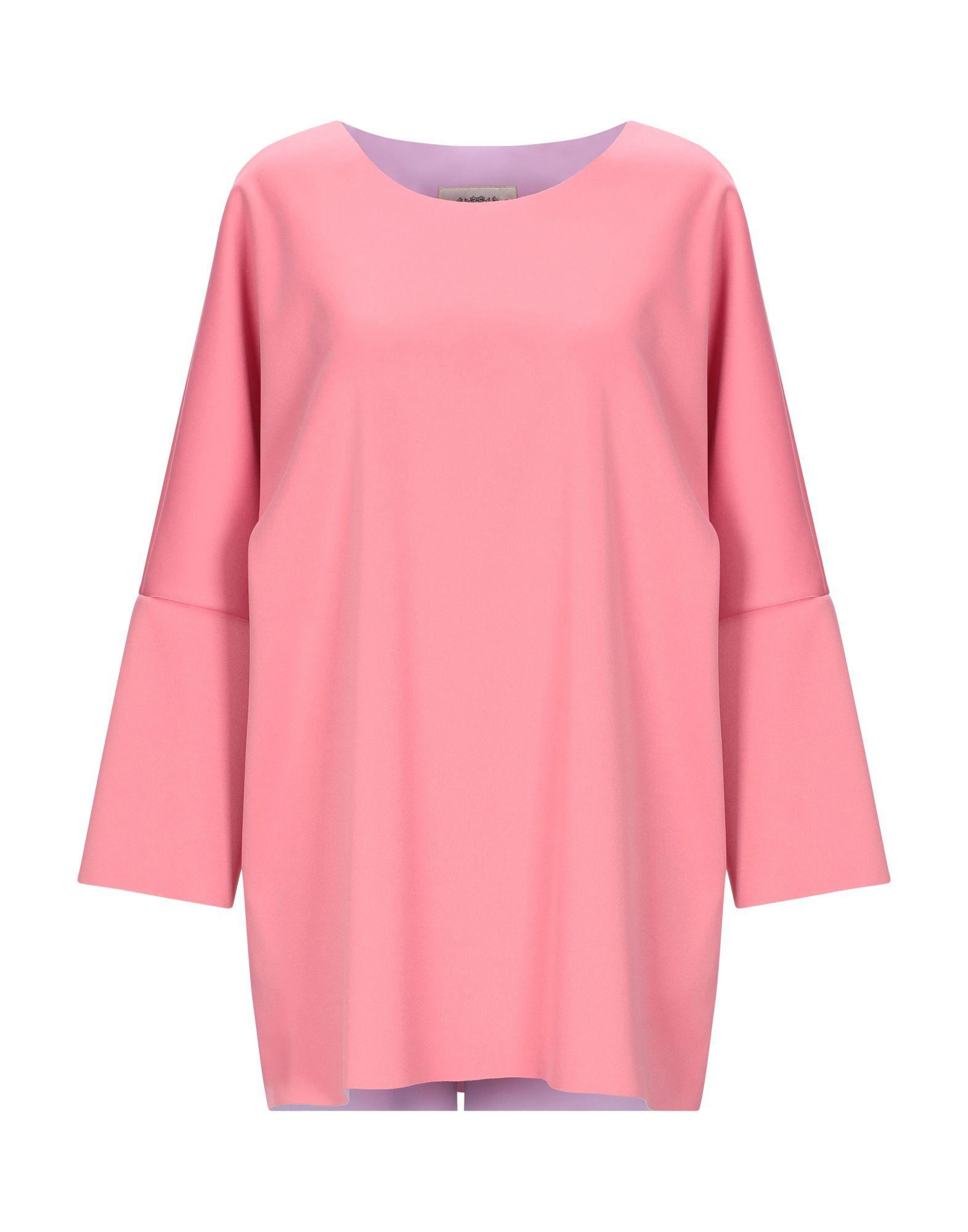 PINK MEMORIES Блузка pink memories палантин