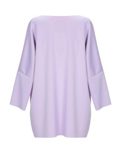 Фото 2 - Женскую блузку PINK MEMORIES сиреневого цвета