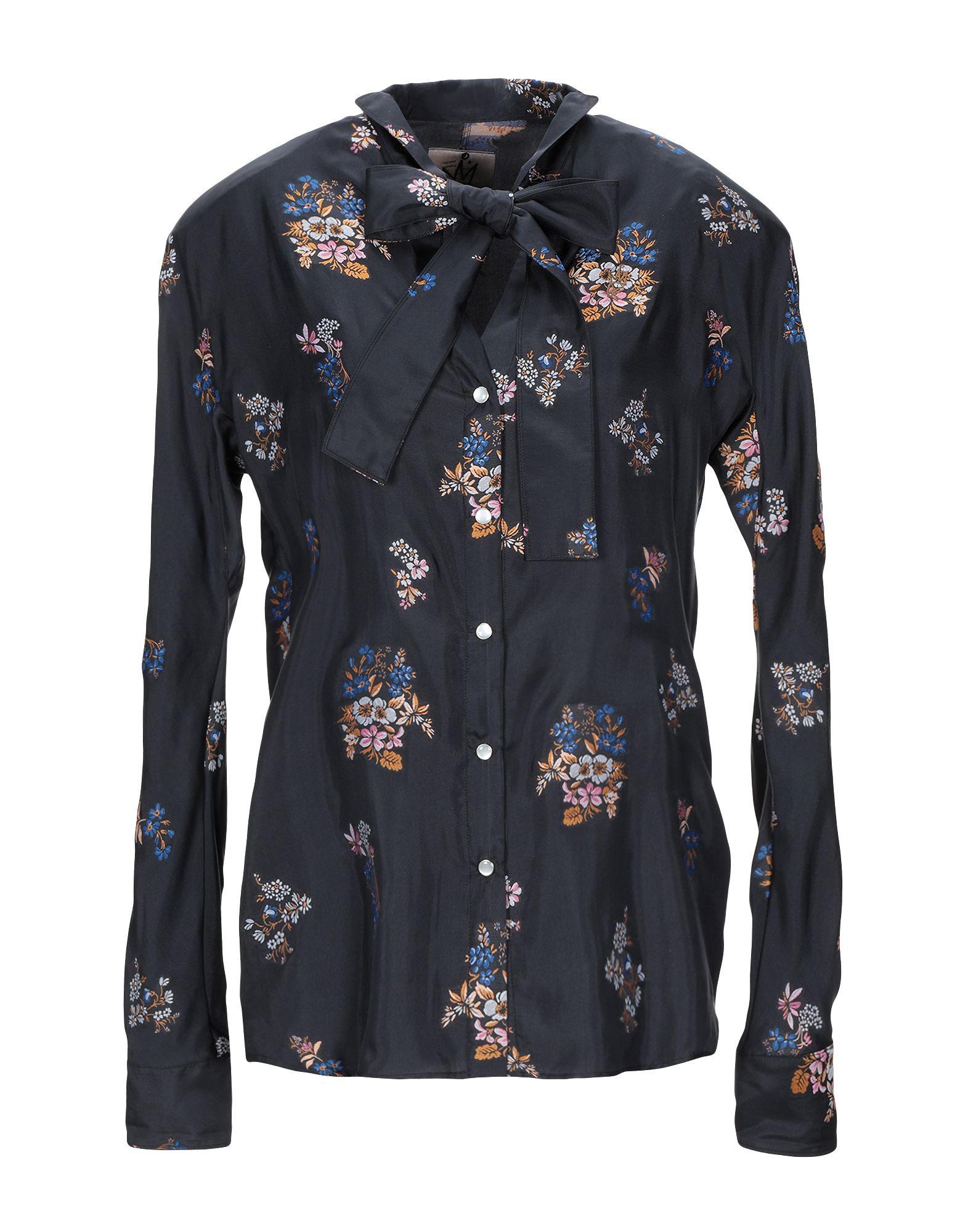 цена ANDREAS KRONTHALER x VIVIENNE WESTWOOD Pубашка