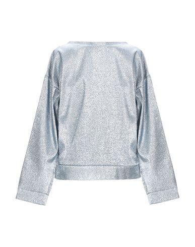 Фото 2 - Женскую блузку AT небесно-голубого цвета