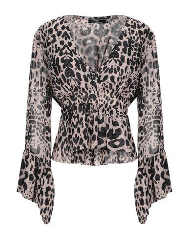 Фото - Женскую блузку DIVE DIVINE бежевого цвета