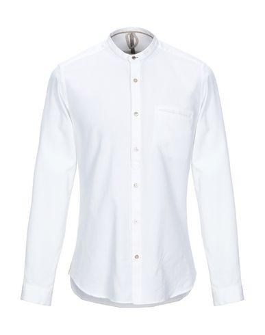 Фото - Pубашка от DNL белого цвета
