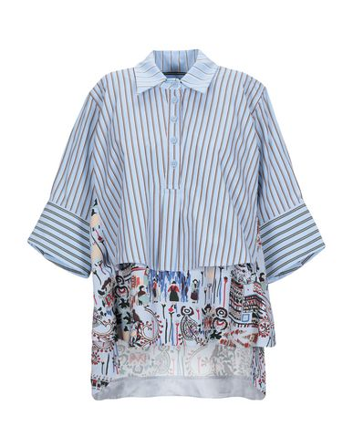 CARVEN SHIRTS Shirts Women