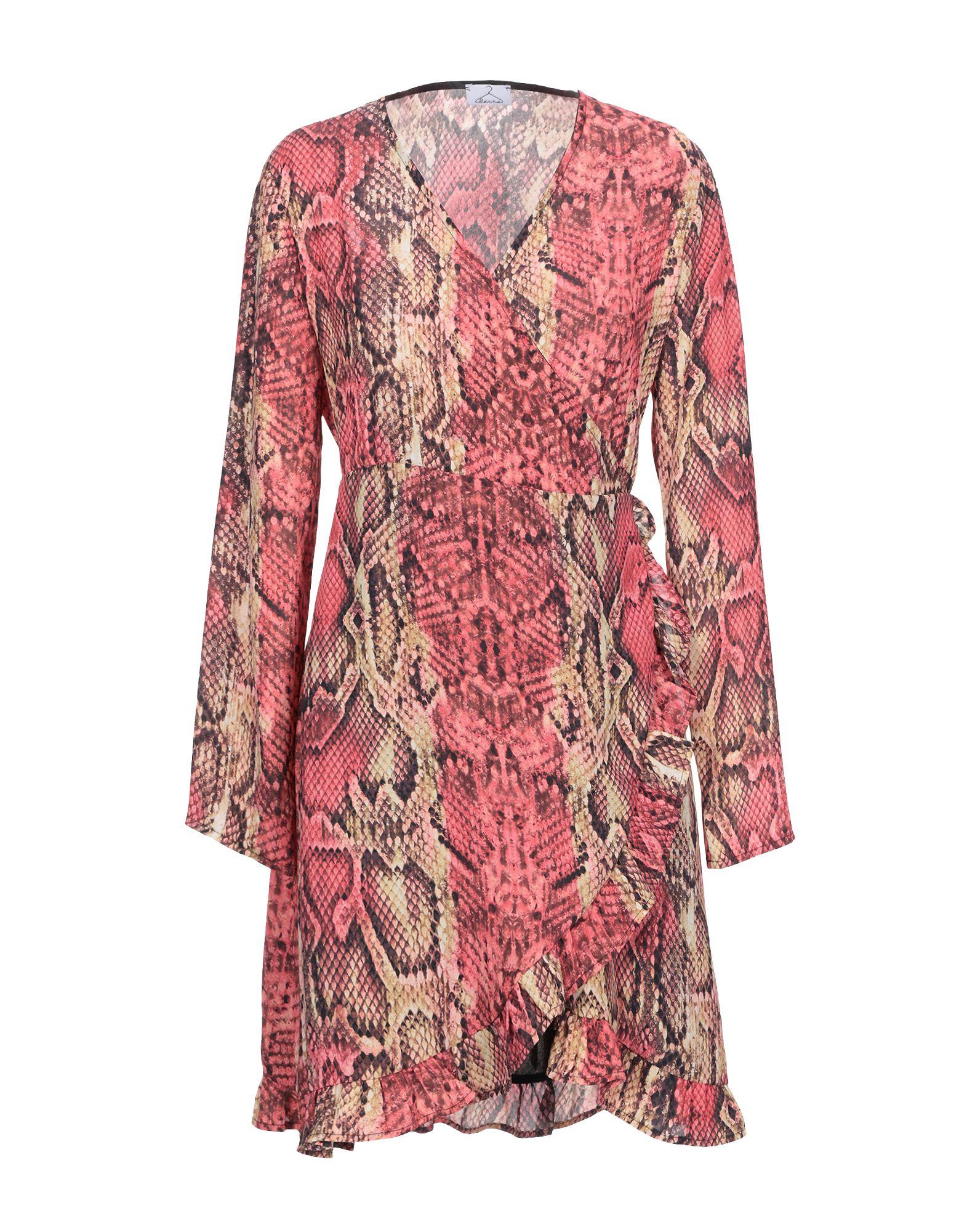 Платье BERNA