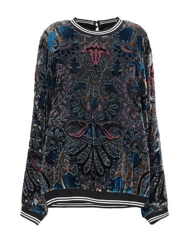 Купить Женскую блузку  цвет стальной серый