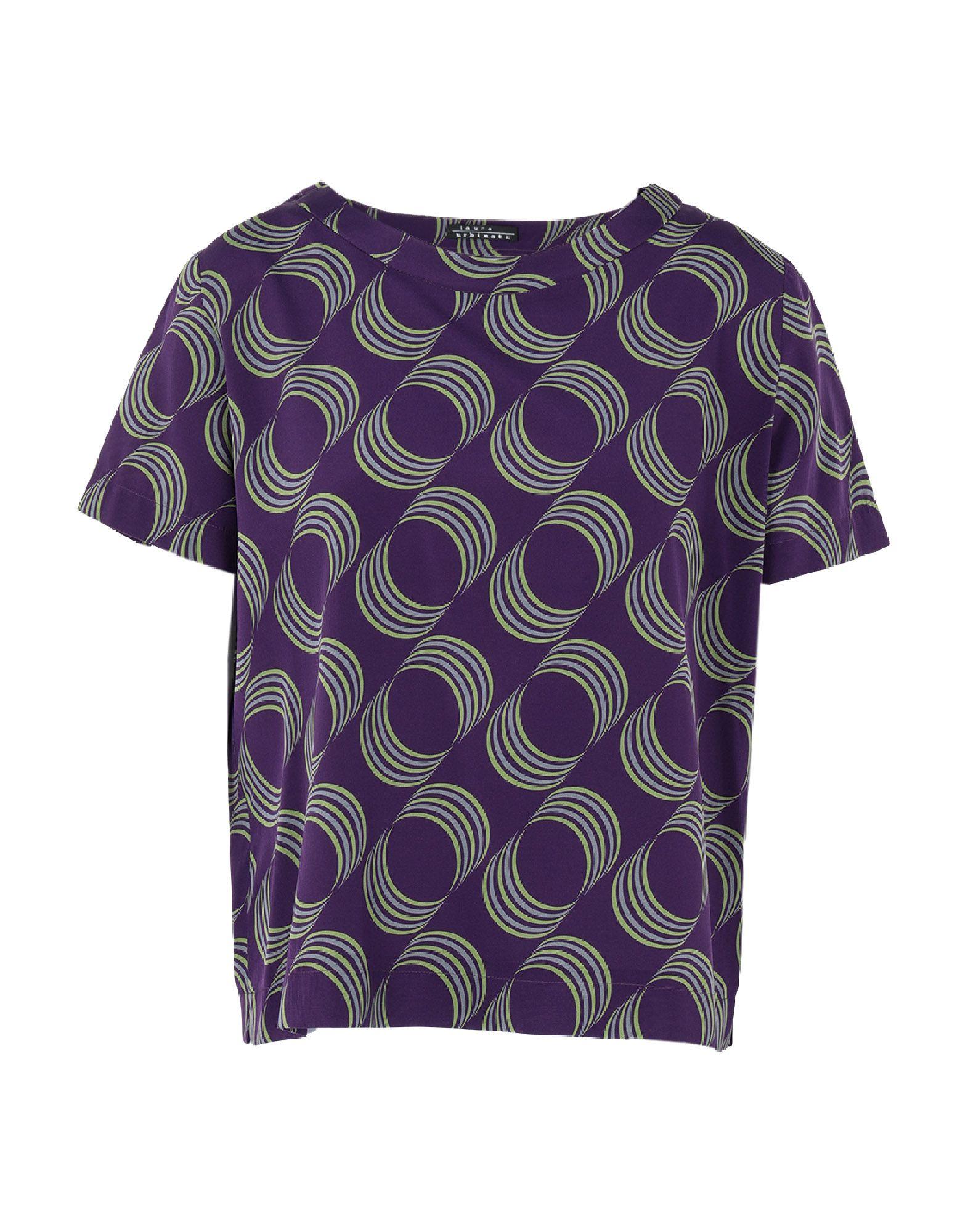 LAURA URBINATI Блузка цена