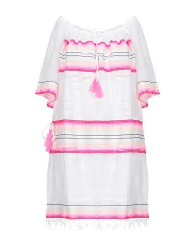 Фото - Женскую блузку LEMLEM белого цвета