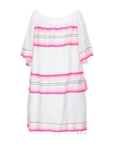 Фото 2 - Женскую блузку LEMLEM белого цвета