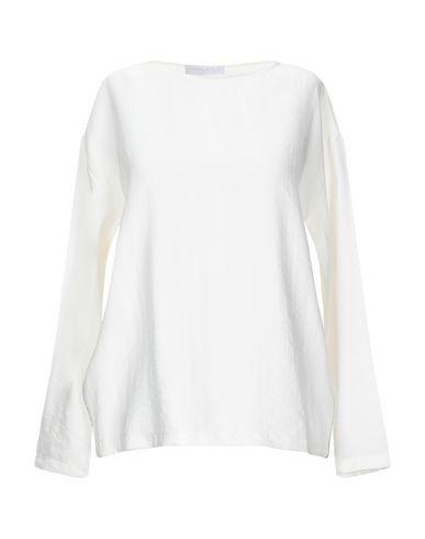 Фото - Женскую блузку FABIANA FILIPPI белого цвета