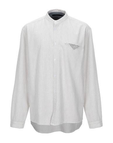 Фото - Pубашка от SUIT бежевого цвета