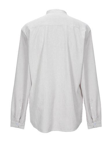 Фото 2 - Pубашка от SUIT бежевого цвета
