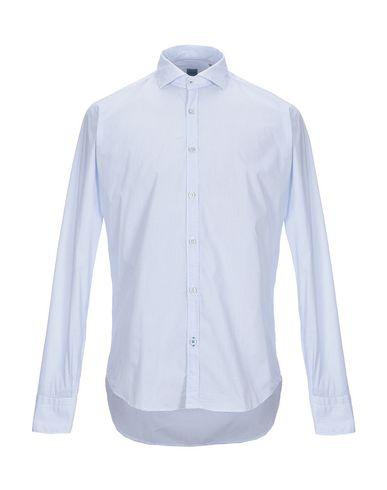 Фото - Pубашка от BARBATI белого цвета