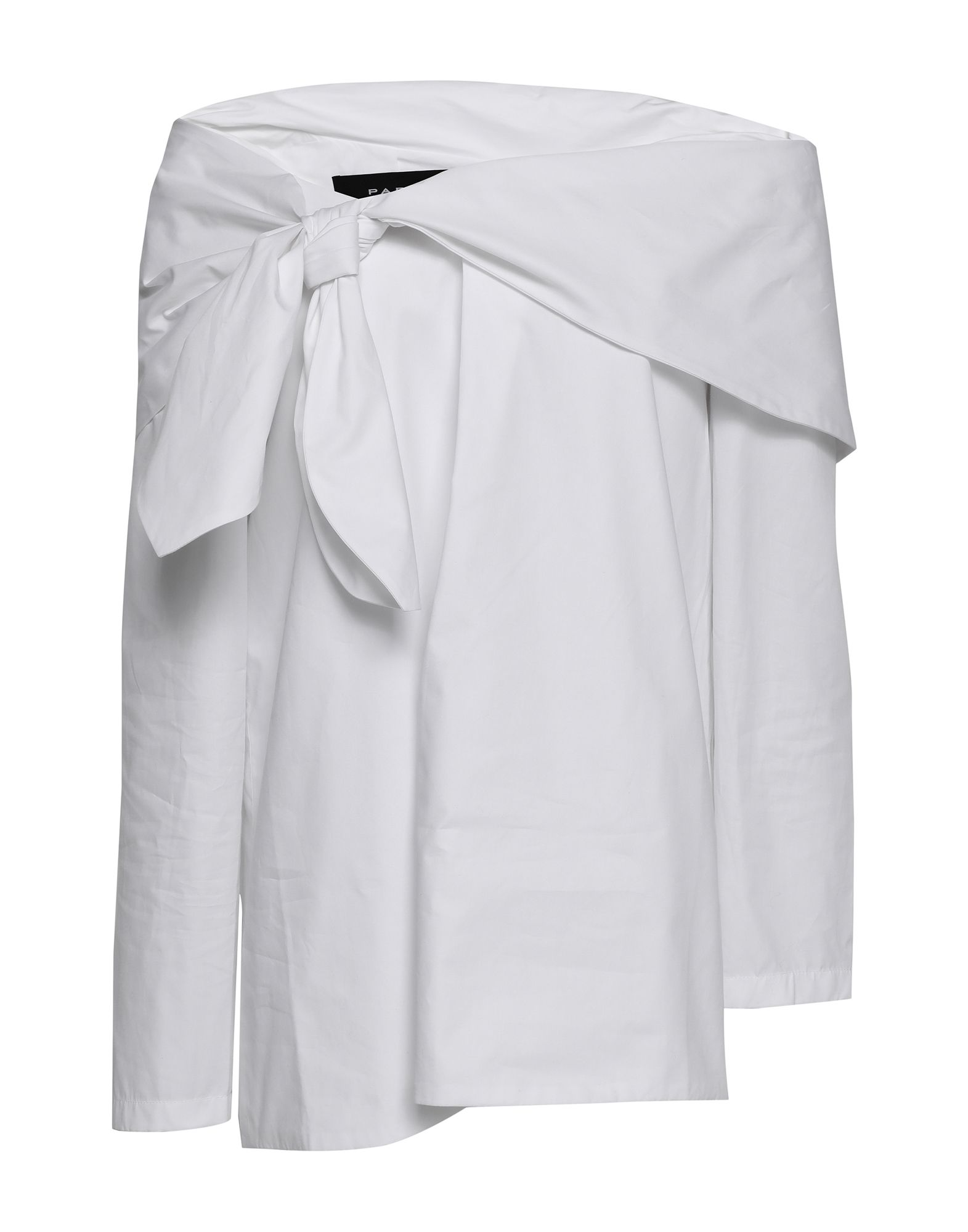 PAPER London Блузка paper london пальто