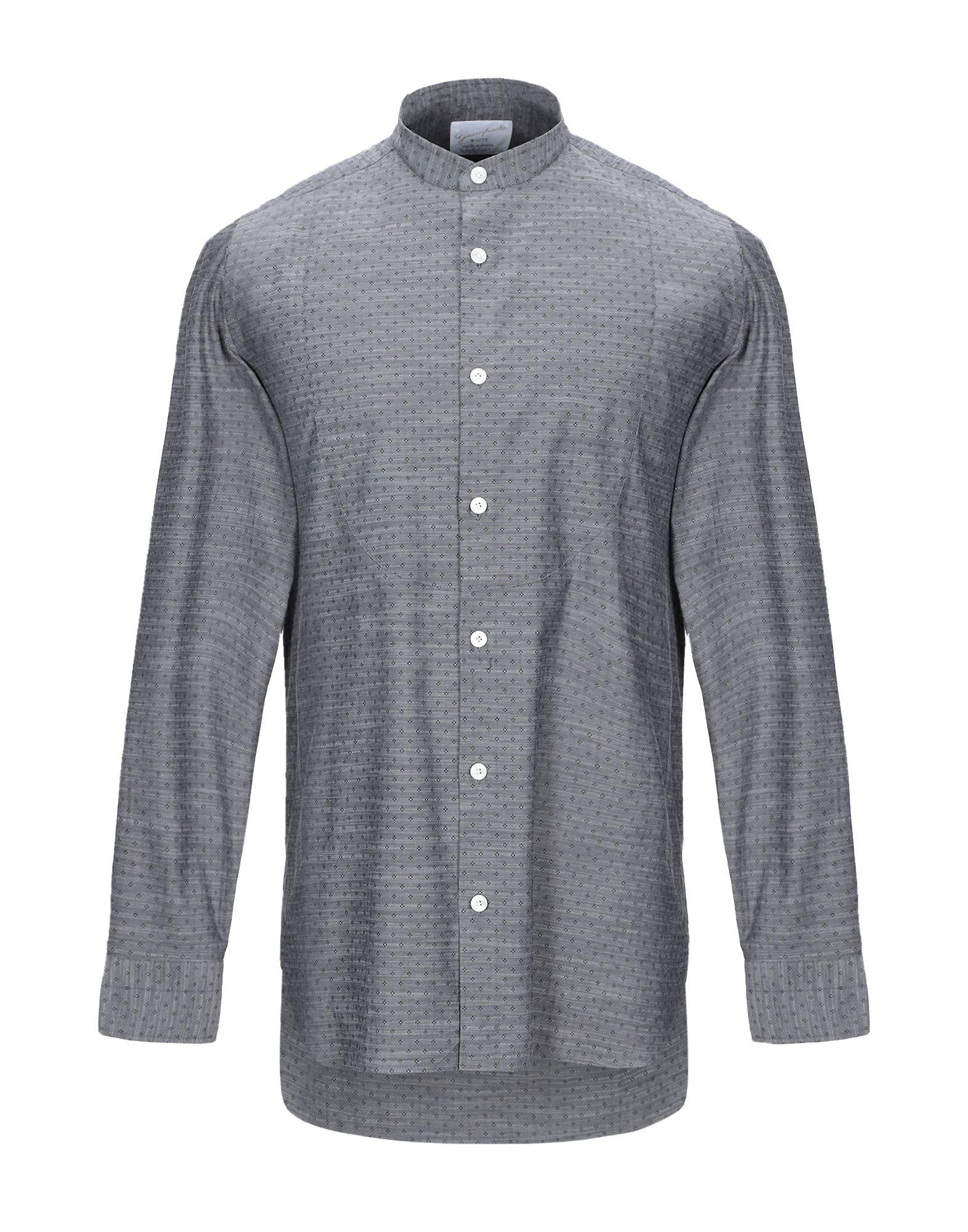 GIAMPAOLO Pубашка цена