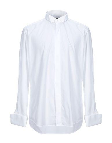Фото - Pубашка от XACUS белого цвета