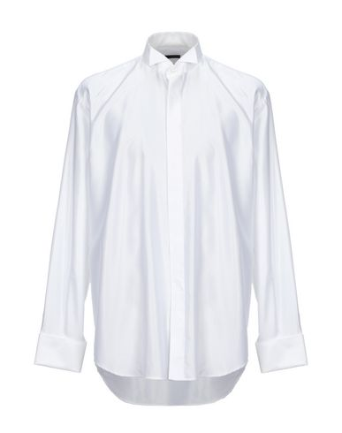 Фото - Pубашка от MARCUS белого цвета