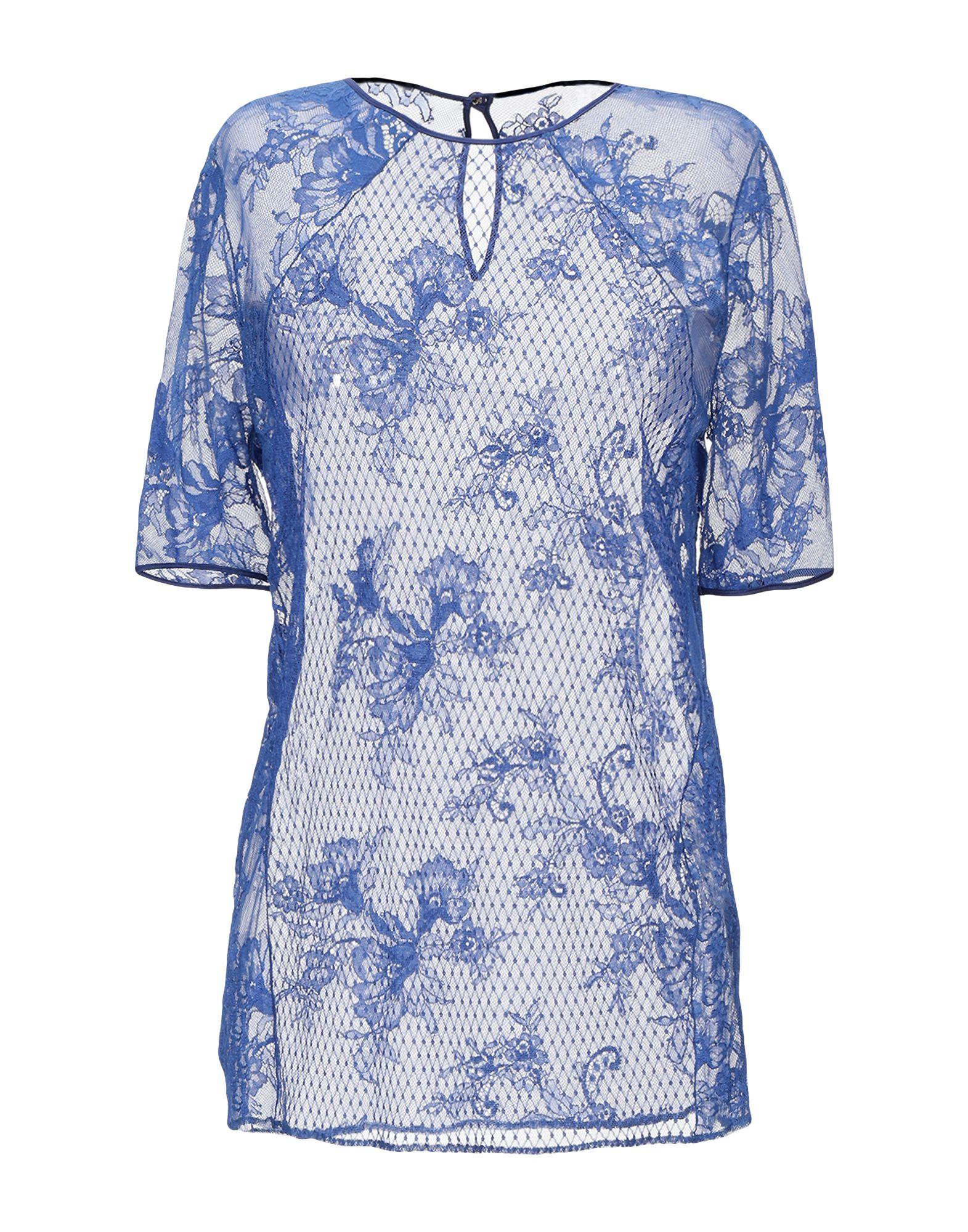 BLUMARINE Блузка рукава blumarine