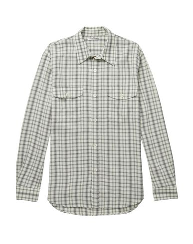 OUR LEGACY Chemise homme