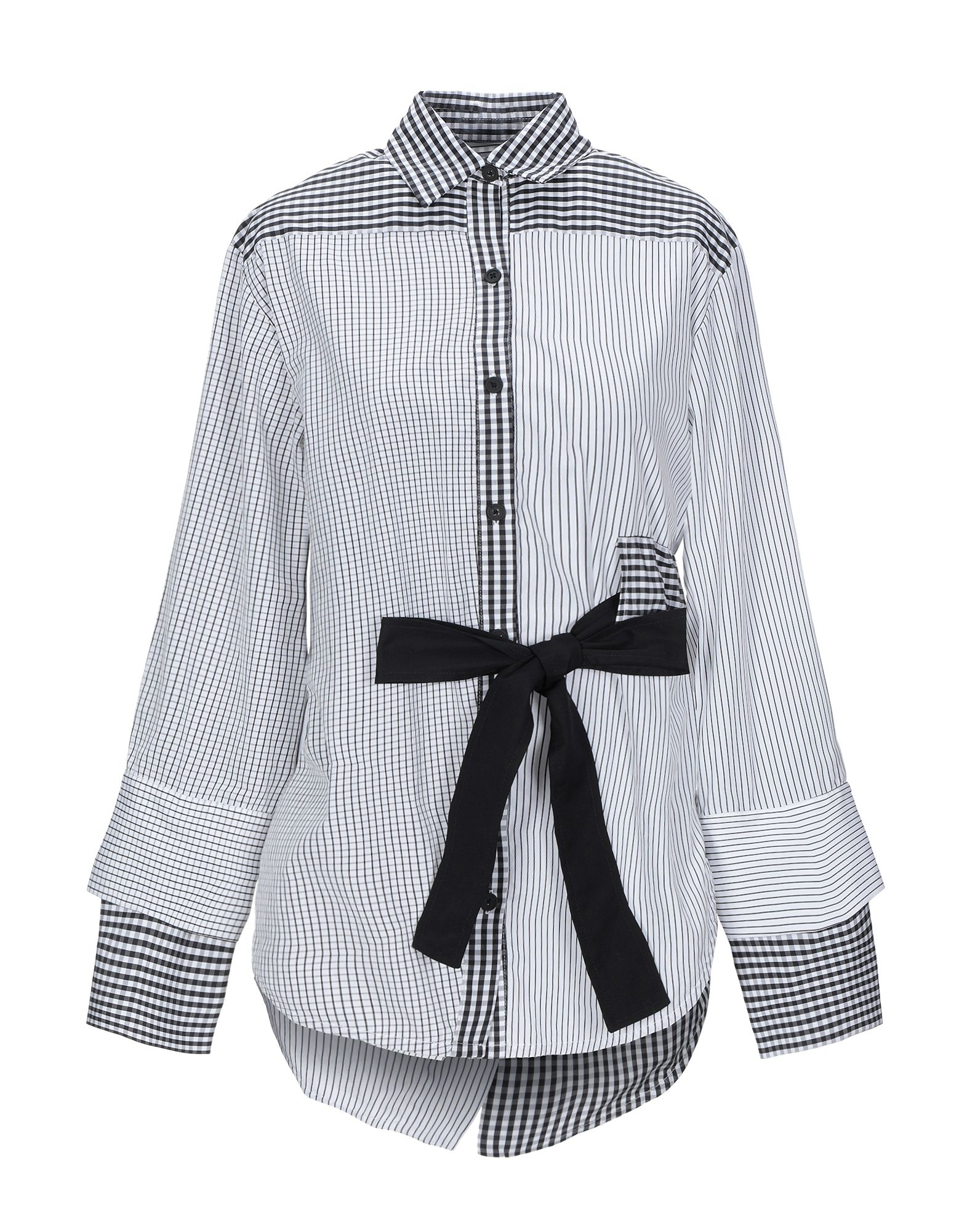 купить EUDON CHOI Pубашка по цене 14250 рублей