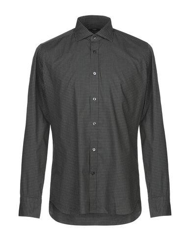 Фото - Pубашка от DANDI темно-зеленого цвета