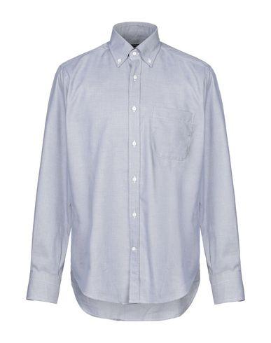 Фото - Pубашка от DANDI синего цвета