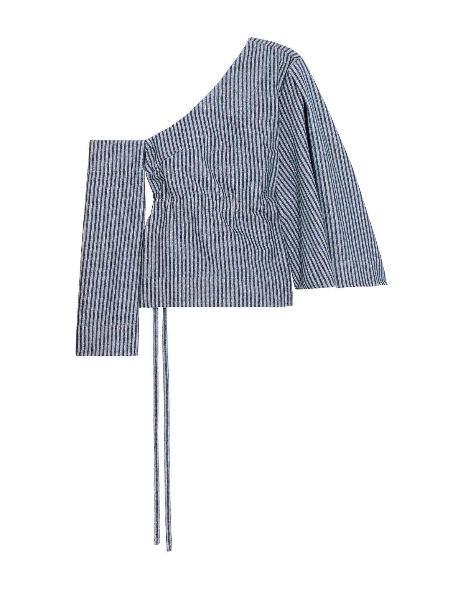 Фото - SOLACE LONDON Джинсовая рубашка solace london водолазки
