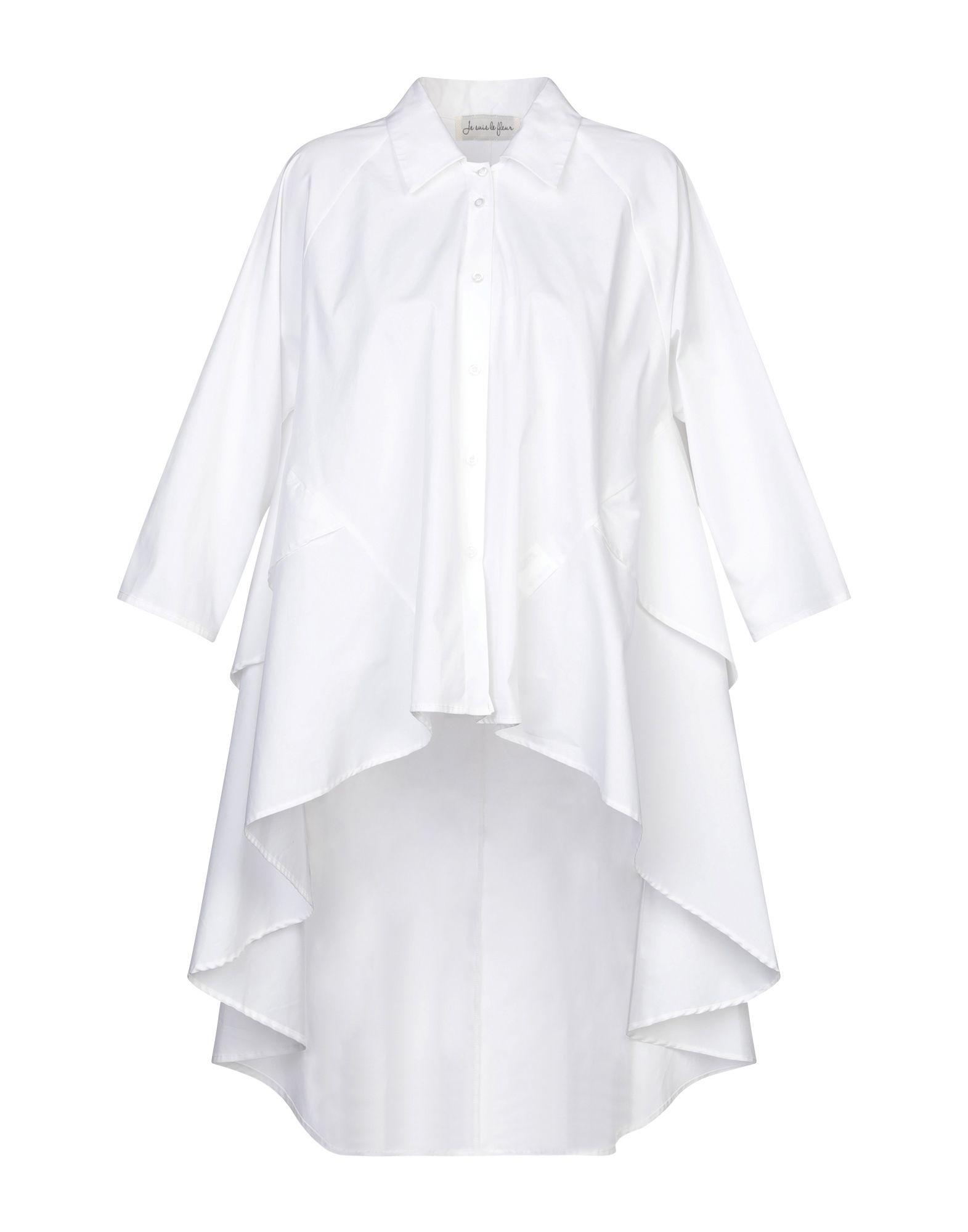 цена на JE SUIS LE FLEUR Pубашка