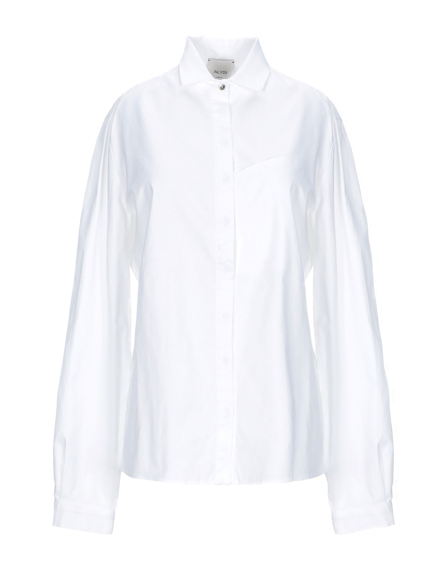 купить ALYSI Pубашка дешево