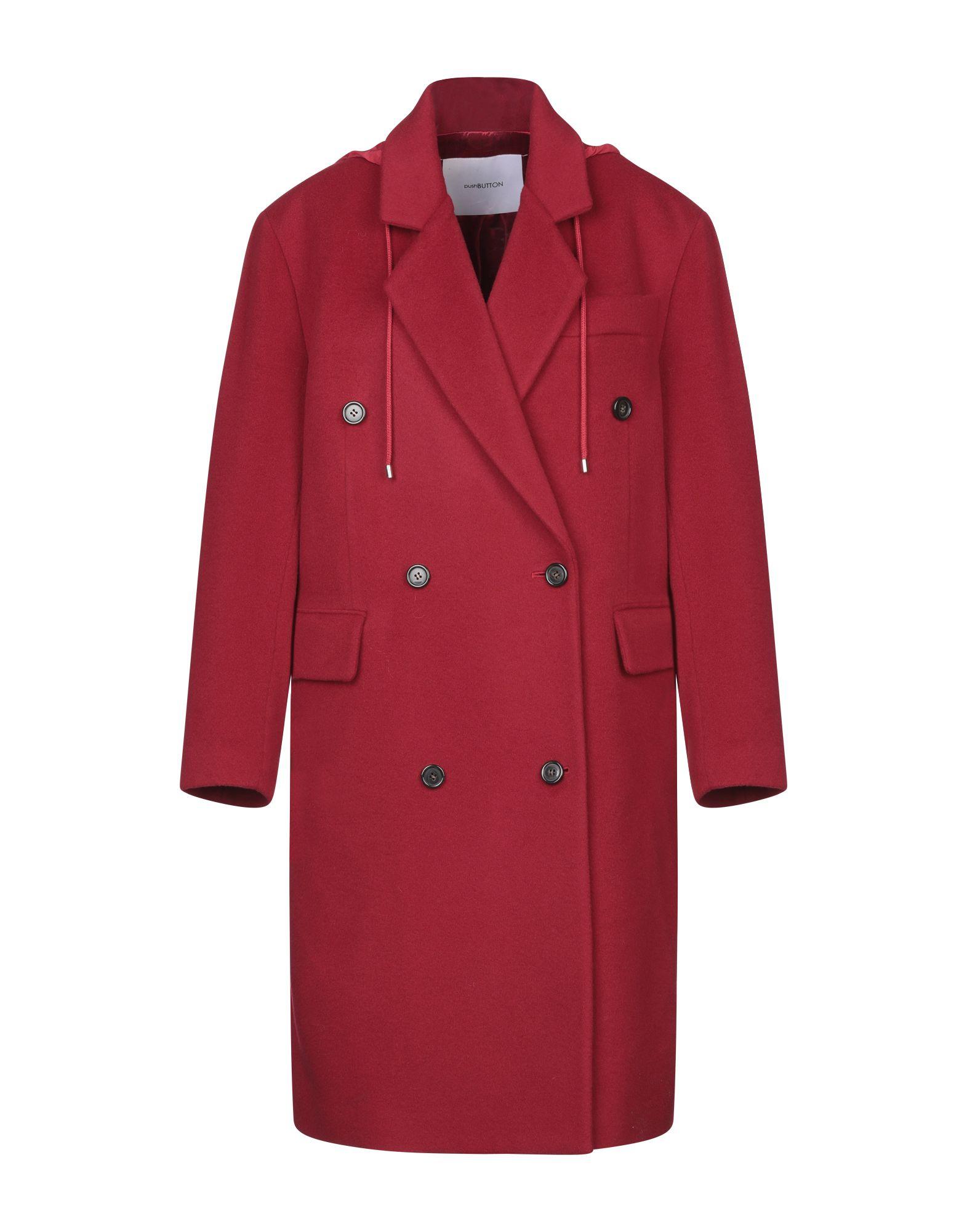 PUSHBUTTON Пальто