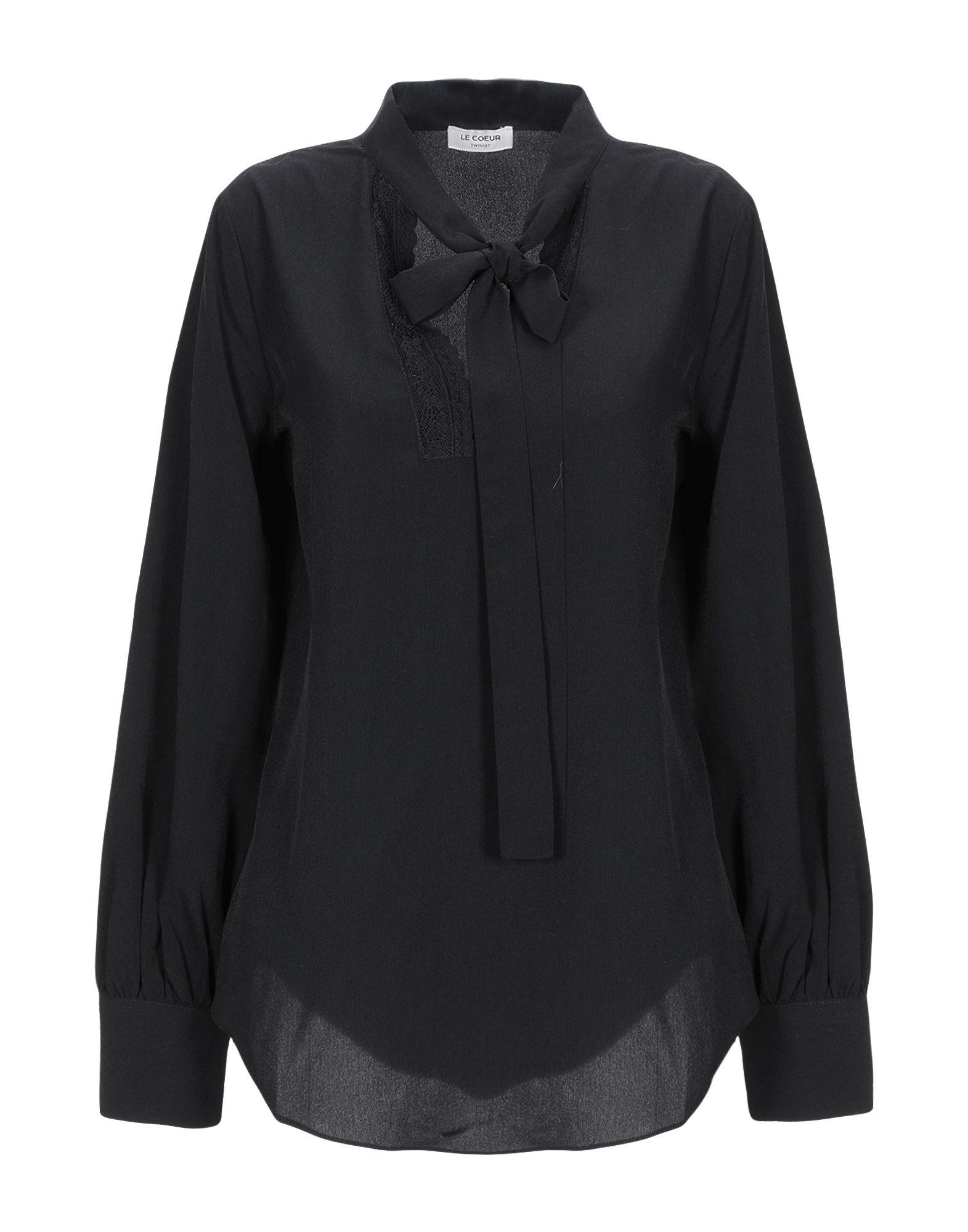LE COEUR TWINSET Блузка