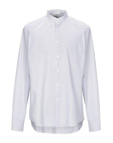 Фото - Pубашка от OBVIOUS BASIC белого цвета