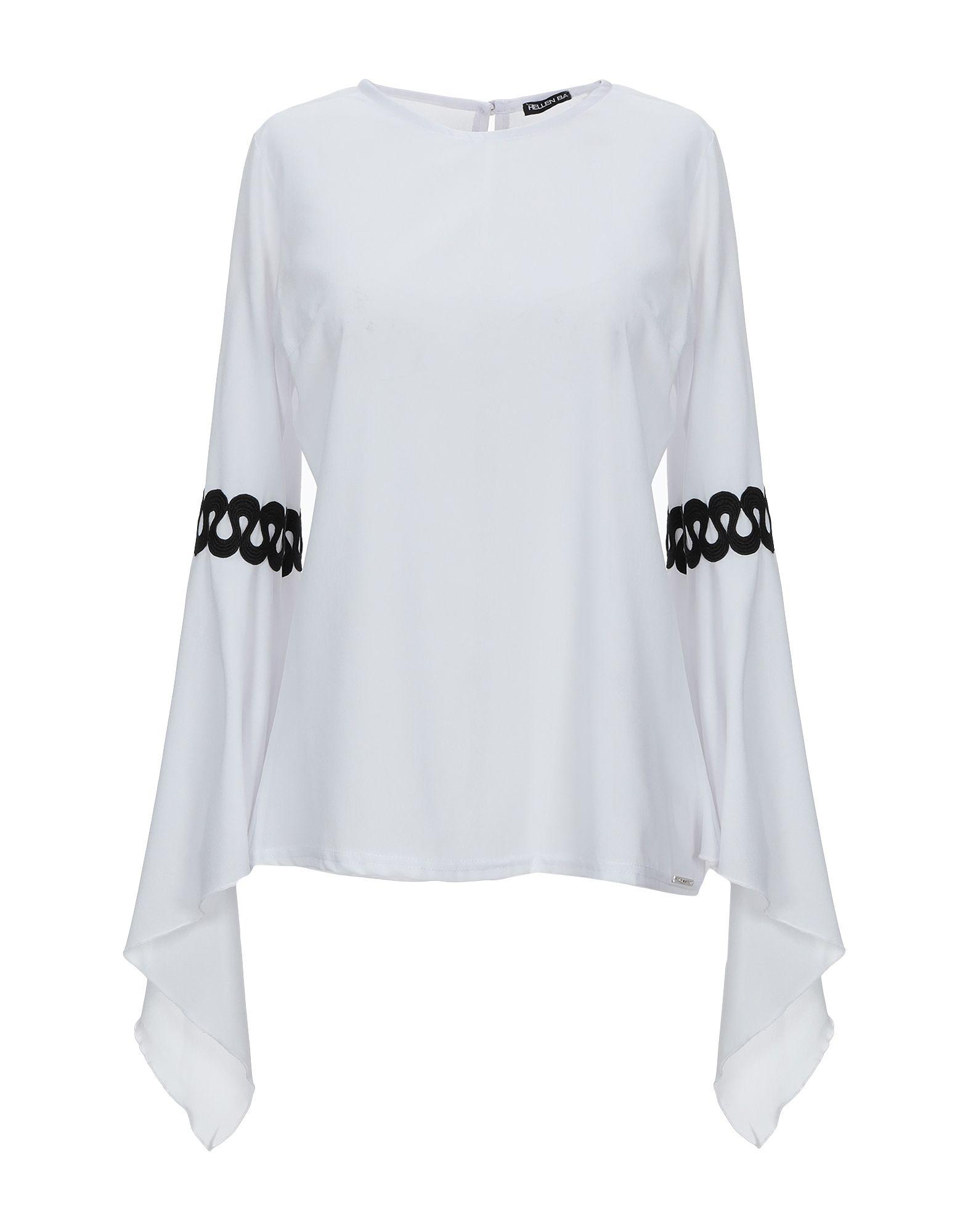 HELLEN BARRETT Блузка блуза hellen barrett hellen barrett he028ewdhpa2